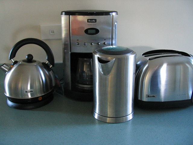 Buying Kitchen Appliances Here Are A Few Tips - Buying kitchen appliances